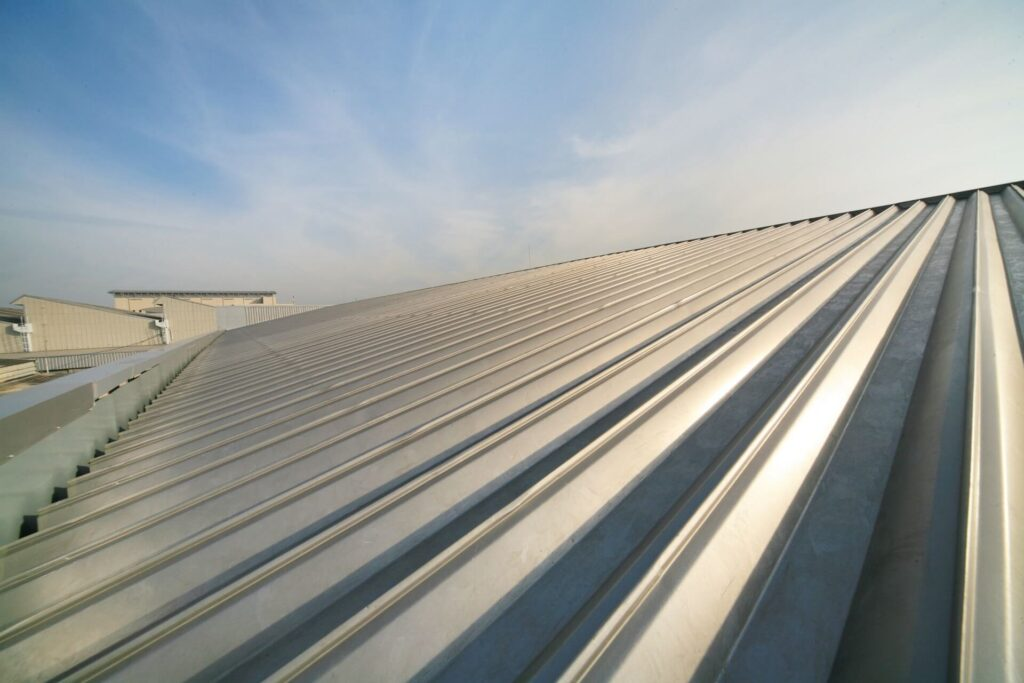 Commercial Metal Roofing-Doral Metal Roofing Company