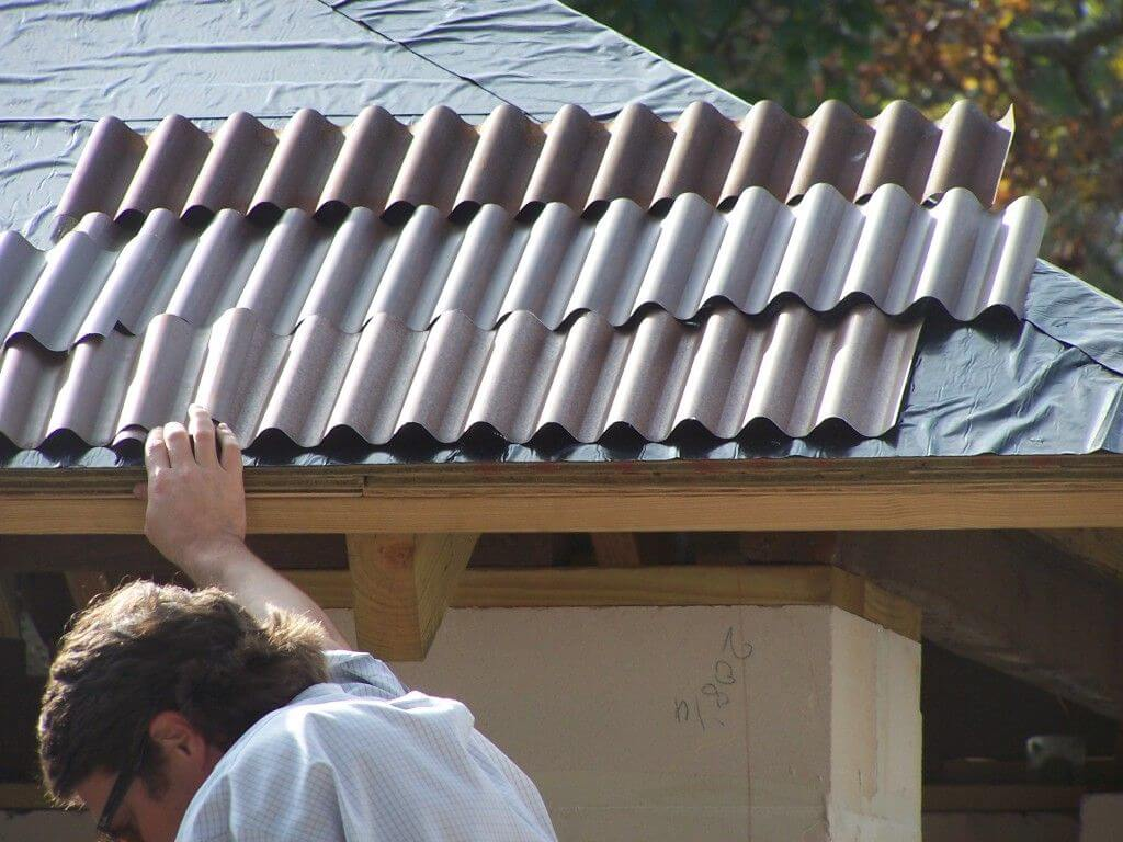 Corrugated Metal Roof-Doral Metal Roofing Company