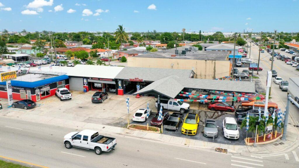 Hialeah FL-Doral Metal Roofing Company