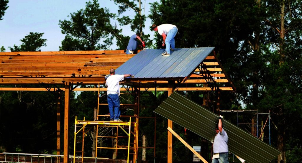 Home-Doral Metal Roofing Company
