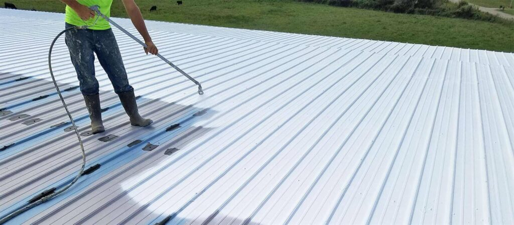 Metal Roof Repair-Doral Metal Roofing Company