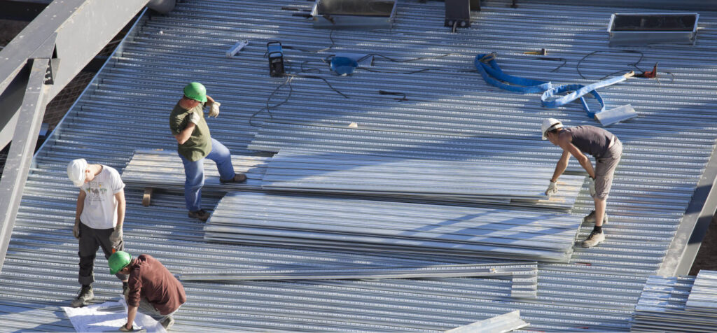 Metal Roof Replacement-Doral Metal Roofing Company