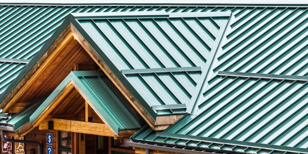 Metal Roofing Contractors-Doral Metal Roofing Company