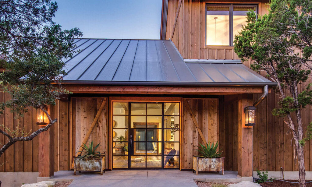 Metal Roofing-Doral Metal Roofing Company
