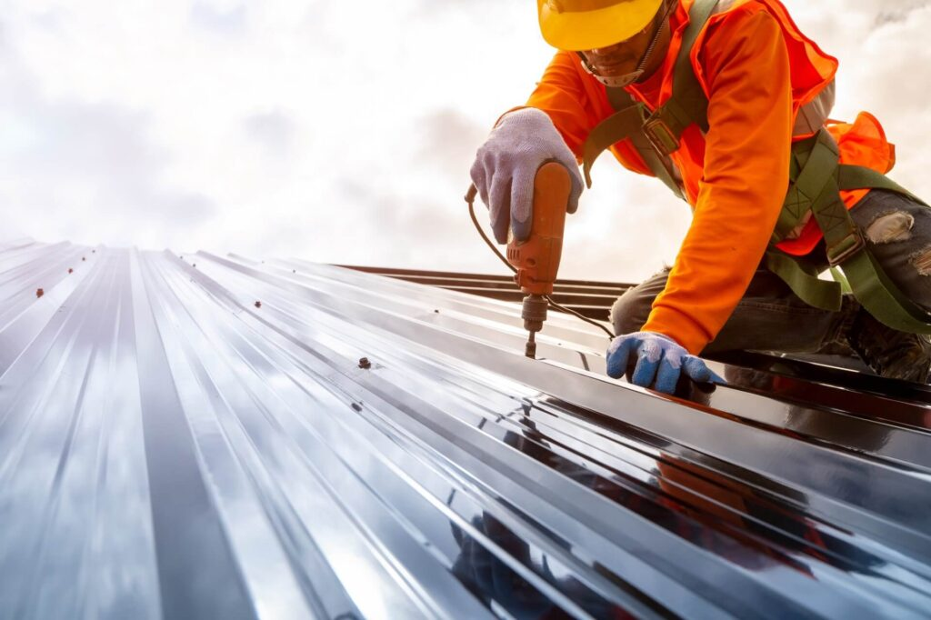 Metal Roofing Systems-Doral Metal Roofing Company