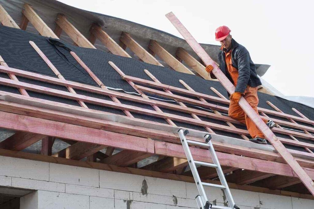 New Construction Metal Roofing-Doral Metal Roofing Company