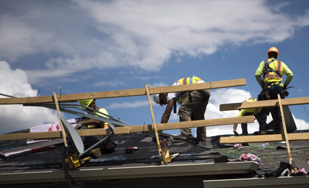 Re-Roofing or Retrofitting-Doral Metal Roofing Company