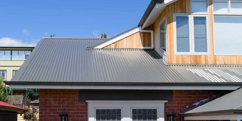 Residential Metal Roofing-Doral Metal Roofing Company